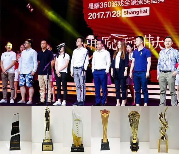 3 năm, hàng loạt giải thưởng danh giá từ các tổ chức hiệp hội và store game lớn là minh chứng cho sức hút của Thục Sơn Kỳ Hiệp Mobile