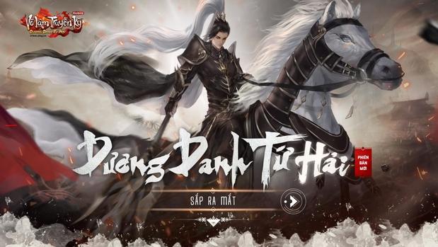 Dự kiến game thủ VLTK Mobile sẽ chạm tay vào phiên bản Dương Danh Tứ Hải trong ít ngày nữa