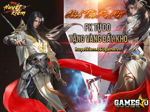 Sau thử nghiệm và hoàn tất các phát sinh, 10h00 sáng ngày 7/7, webgame  MMORPG 2D – PK tự do này đã chính thức mở cửa đón người chơi.