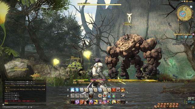 Game thủ có thể chơi Final Fantasy XIV bất cứ lúc nào họ muốn với thời gian không hạn định