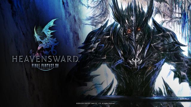 Square Enix đã chính thức mở cửa miễn phí không giới hạn thời gian chơi đối với Final Fantasy XIV trên cả PC và PS4