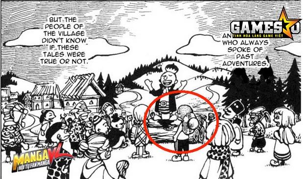 Chiếc mũ huyền thoại đã có từ 400 năm trước và sẽ được truyền lại cho những thế hệ sau này, Gol D. Roger là 1 trong số đó?