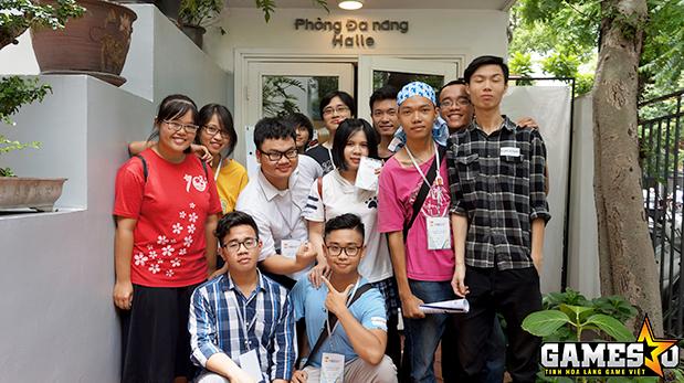 Các bạn học sinh cấp 2, cấp ba chiếm phần lớn số lượng thí sinh đăng ký tham dự VBG Board Game Design Contest 2017, BTC thông tin với GameSao