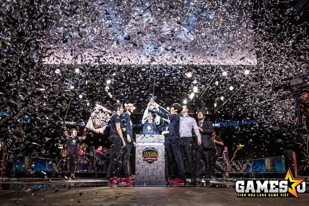 Ba chức vô địch LCS Châu Âu liên tiếp dường như chưa đủ để khiến G2 hài lòng và muốn gắn bó lâu dài với giải đấu này