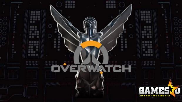 """Overwatch của Blizzard có một năm ra mắt """"bội thu"""" đại thành công"""
