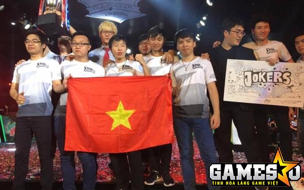 Warzone và Tsu là hai cựu thành viên của SAJ đã từng thống trị LMHT khu vực Đông Nam Á mùa giải 2016