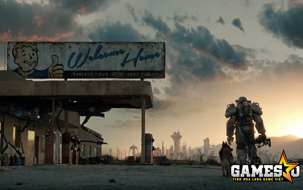 """""""Vòng đời"""" của Fallout 4 đã chính thức khép lại và sẽ không hỗ trợ 60 FPS trên các hệ máy console"""