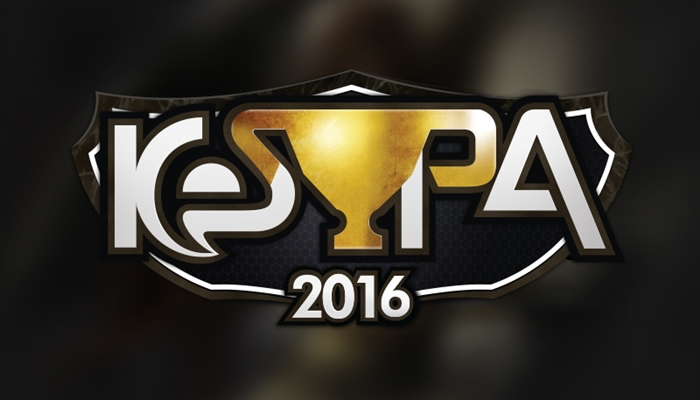 ESC Ever hiện đang là ĐKVĐ của giải đấu