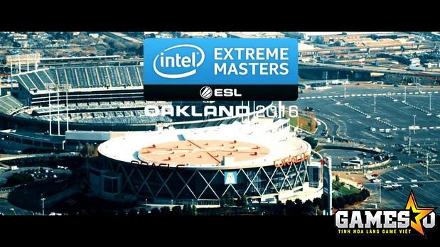 IEM Oakland Mùa XI đang không được các đội tuyển mặn mà cho lắm...
