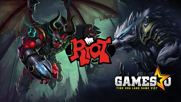 Warwick và Galio sẽ là hai vị tướng tiếp theo nằm trong danh sách cập nhật của Riot