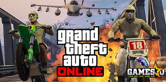 """GTA Online đang vô tình """"phá bĩnh"""" quá trình phát triển của GTA VI?"""