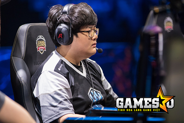 Ryu bày tỏ mong muốn với các đội tuyển tại LCS và quê nhà Hàn Quốc