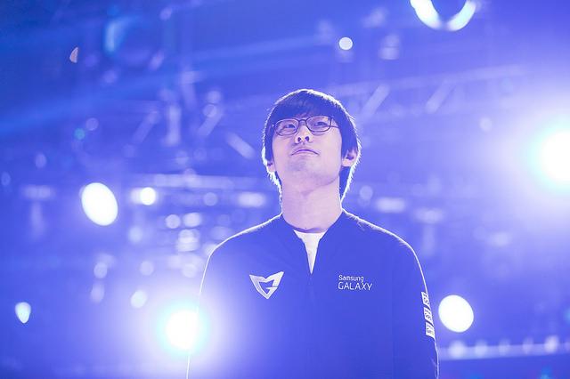 Kinh nghiệm trận mạc của Ambition được nhắc tới nhiều như là một chìa khóa giúp cho Samsung mở ra cánh cửa chiến thắng