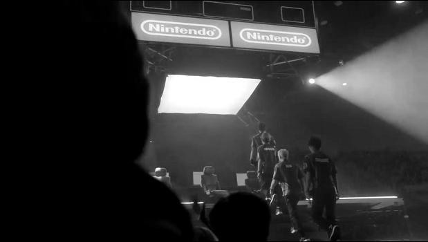 Một sân khấu đầy ắp khán giả, các tuyển thủ được tôn sùng như siêu sao, những trận đấu rực lửa...là thứ mà Nintendo hướng tới trong tương lai gần?!