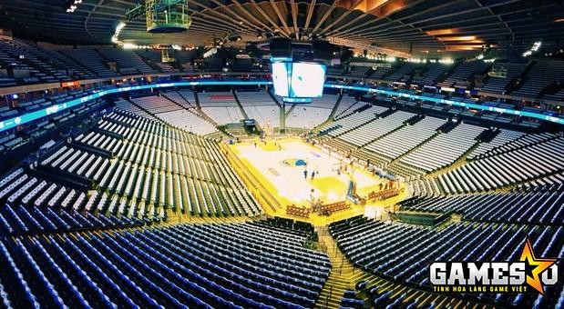 Oracle Arena, địa điểm tổ chức IEM Oakland Mùa XI