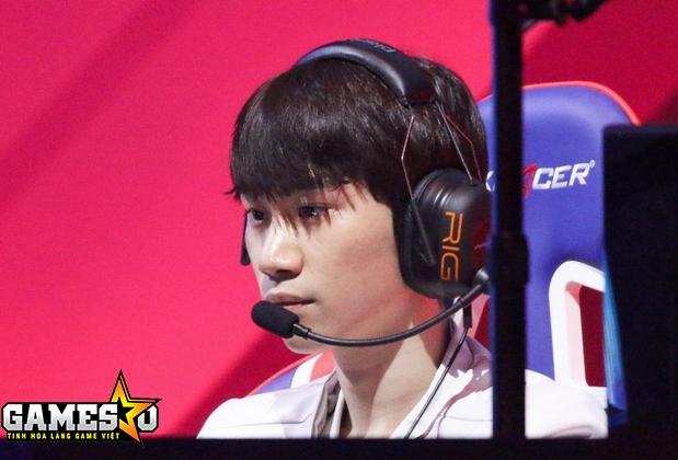 Doinb vẫn đóng vai trò then chốt trong đội hình của JingDong