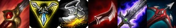 LMHT: Ezreal Đi rừng – sự lựa chọn hàng đầu của các cao thủ - ảnh 8