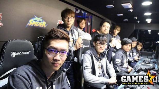 FW vẫn đang tràn trề cơ hội bảo vệ ngôi vương và giành lấy chức vô địch LMS Đài Loan lần thứ ba liên tiếp