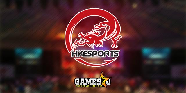 HKE sẽ cùng với FW là hai đại diện của LMS Đài Loan tại IEM Katowice Mùa XI