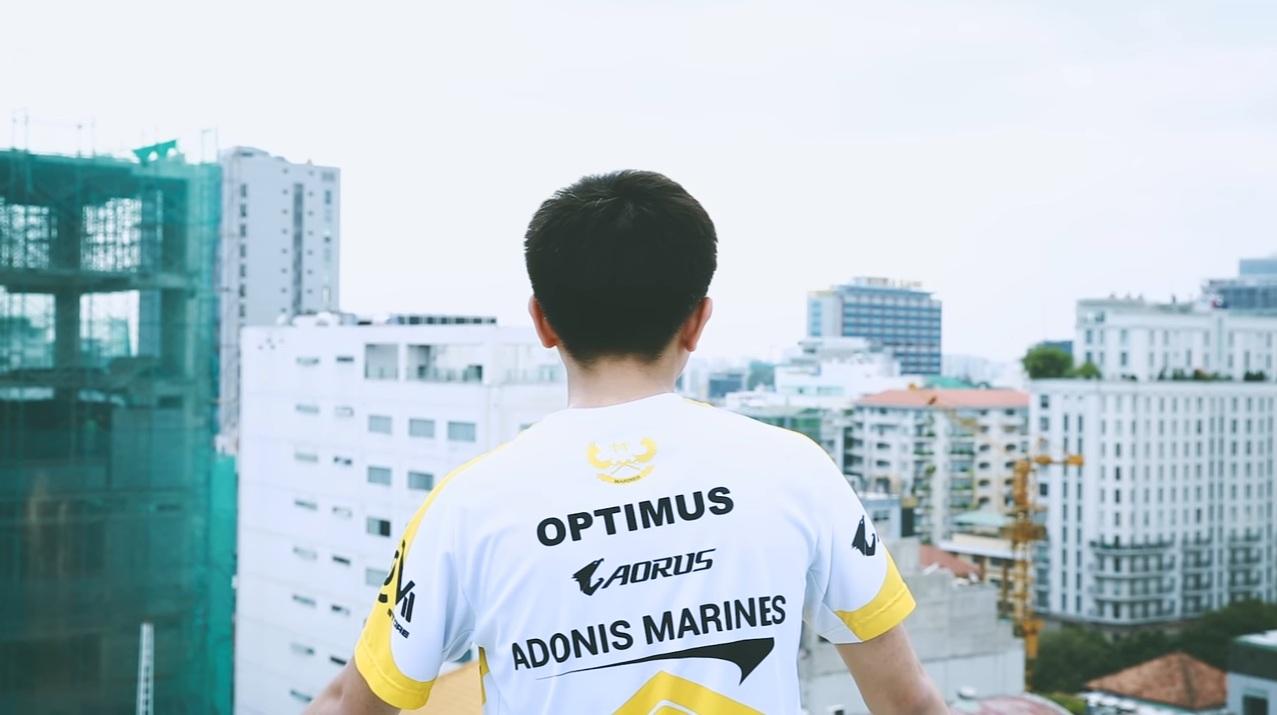 Cơ hội để Optimus cùng những người đồng đội tại GAM vươn tầm đã ở ngay phía trước, nếu họ vô địch MDCS Mùa Xuân 2017