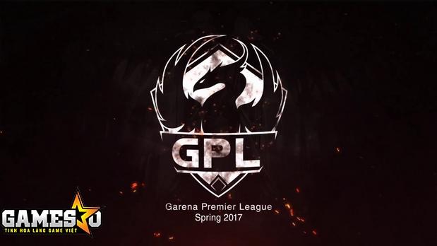 GAM là đại diện của Việt Nam tham dự GPL Mùa  Xuân 2017 được tổ chức tại Samsung Hall, Philippines sau đây khoảng 10 ngày