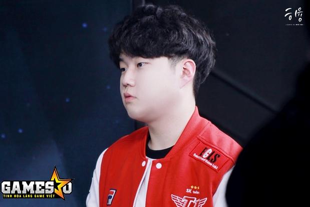 """""""Kế hoạch chính là vô địch CKTG và mọi thứ trong khoảng thời gian xen kẽ"""", Huni khẳng định tham vọng ở mùa giải 2017"""
