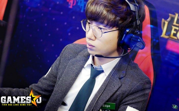 Ahri, vị tướng gây ra nhiều ý kiến trái chiều ngay trong nội bộ các thành viên Kongdoo, đã được Edge sử dụng thành thạo giúp đội tuyển đánh bại KT