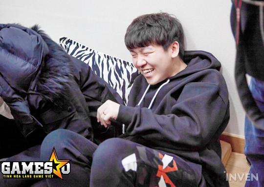 Spirit thừa nhận, anh đã chơi không tốt trong lần đối đầu với Samsung, tổ chức cũ anh đã từng thi đấu