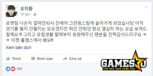[LMHT] LCK Hàn Quốc loạn thật rồi! - ảnh 7