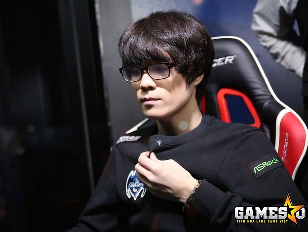 Thành viên kỳ cựu của Longzhu (trước đây là Incredible Miracle) Expession mới đây đã rời tổ chức