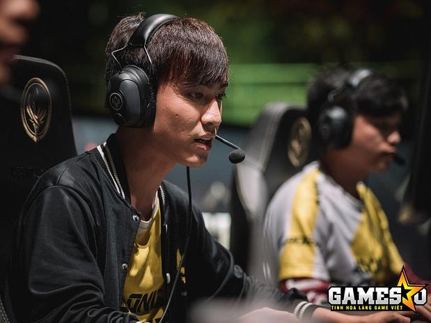 Một ngày buồn dành cho GAM và các fan hâm mộ Việt Nam