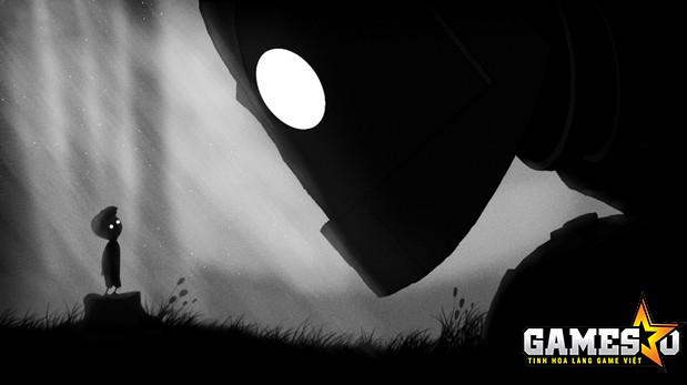 Limbo - tựa game giành được rất nhiều giải thưởng khác nhau giờ chỉ có giá chưa đến 50.000 đồng