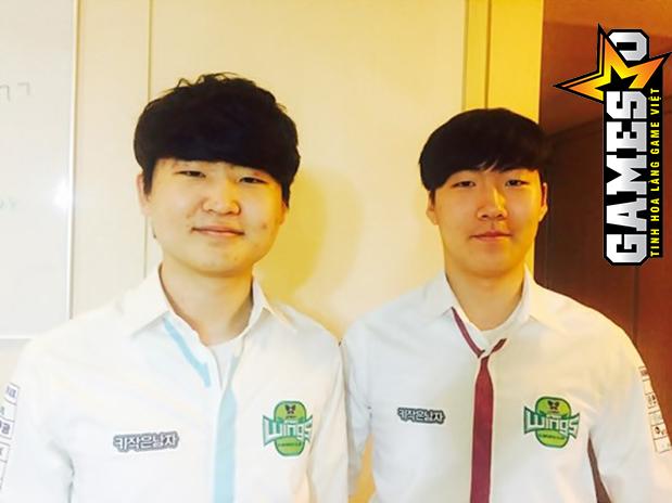 ikssu và SnowFlower tiếp tục đồng hành tại Jin Air