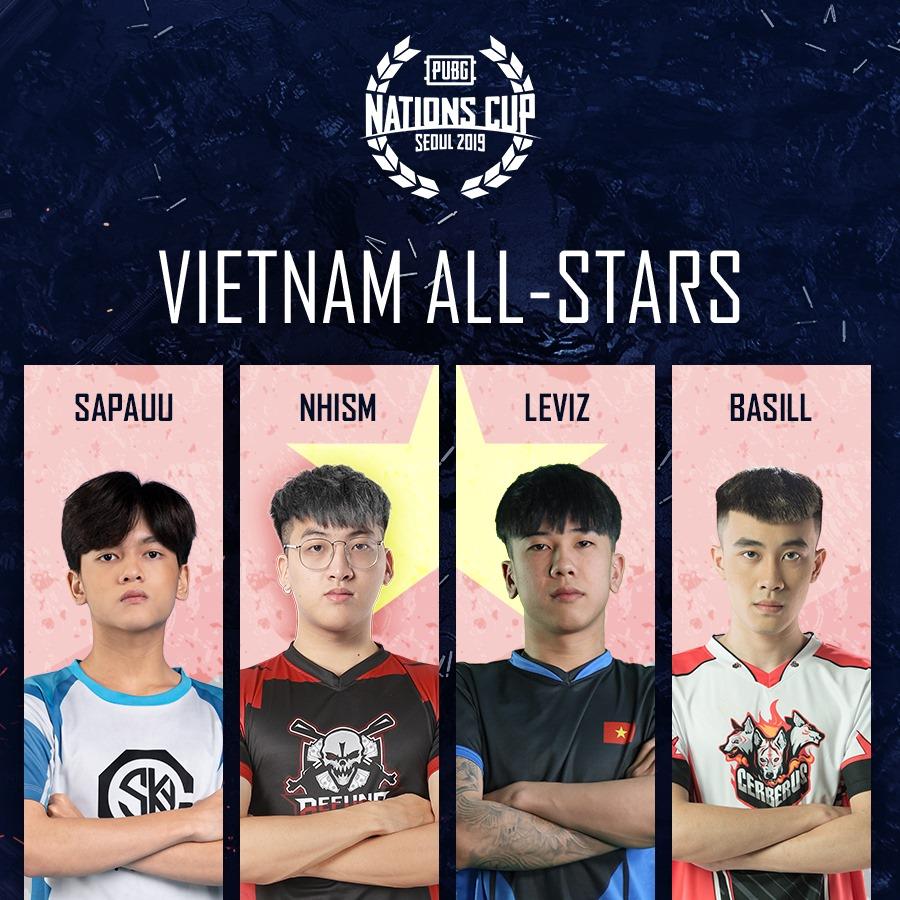 Chờ đợi Việt Nam All Stars làm nên bất ngờ