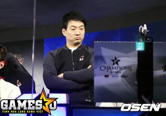 HLV họ Lee cho rằng, thất bại đã tạo động lực cho KT giành thắng lợi ở những trận đấu sau