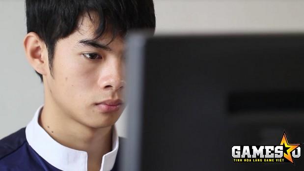 Clear là một trong những xạ thủ Việt Nam chơi ấn tượng nhất ở nửa cuối mùa giải 2016
