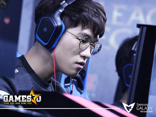 Crown cho rằng, chiến thắng của Samsung trước KT là hoàn toàn xứng đáng nhờ chiến thuật đã đề ra trước đó