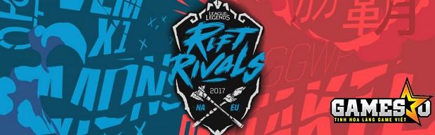 Riot vẫn chưa công bố lịch thi đấu vòng bảng Khu Vực Đại Chiến Bắc Mỹ - Châu Âu