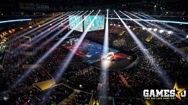 """Riot đang tiến hành """"đại tu"""" hệ thống giải đấu ngay trong năm 2017 để khiến cho tất cả các bên liên quan đều cảm thấy hứng thú"""