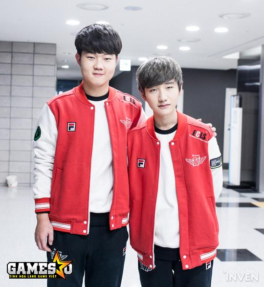 Huni sẽ buộc phải thay đổi, thi đấu vì đồng đội hơn khi quyết định khoác áo SKT