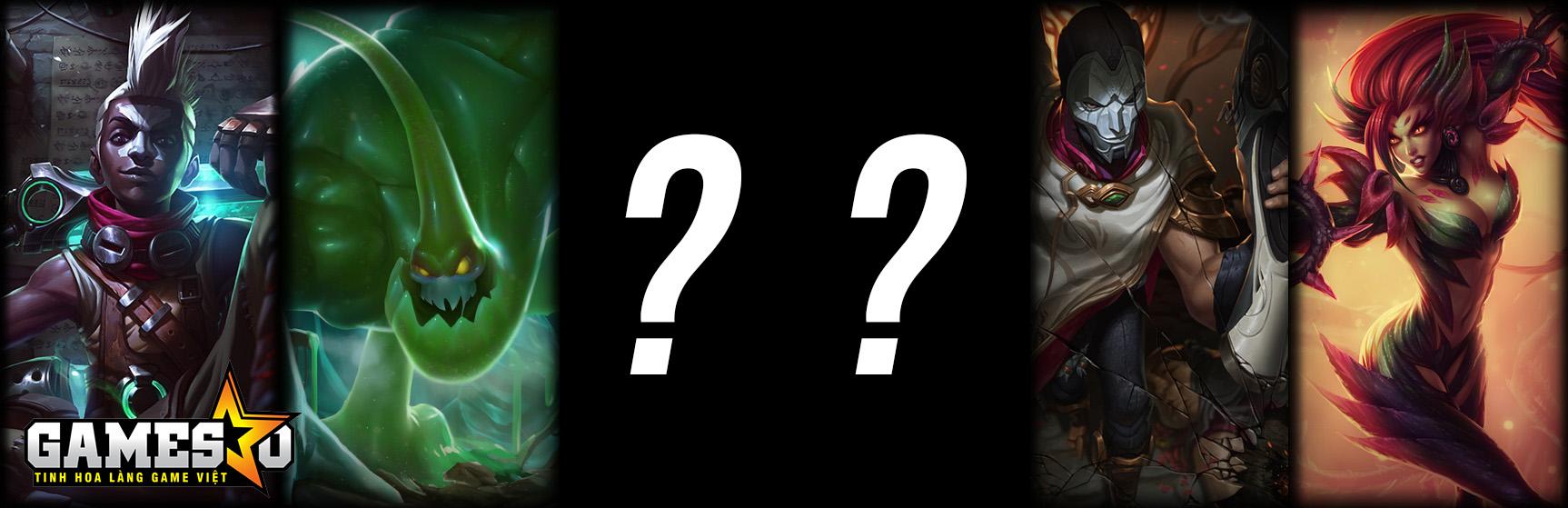 2/6 tuyển thủ của SKT vô địch CKTG 2016 vẫn chưa quyết định được bộ trang phục đặc biệt tiếp theo mà họ sẽ sở hữu là gì