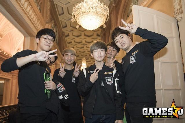 [LMHT] Không có chuyện ROX Tigers giải tán sau CKTG 2016! - ảnh 2