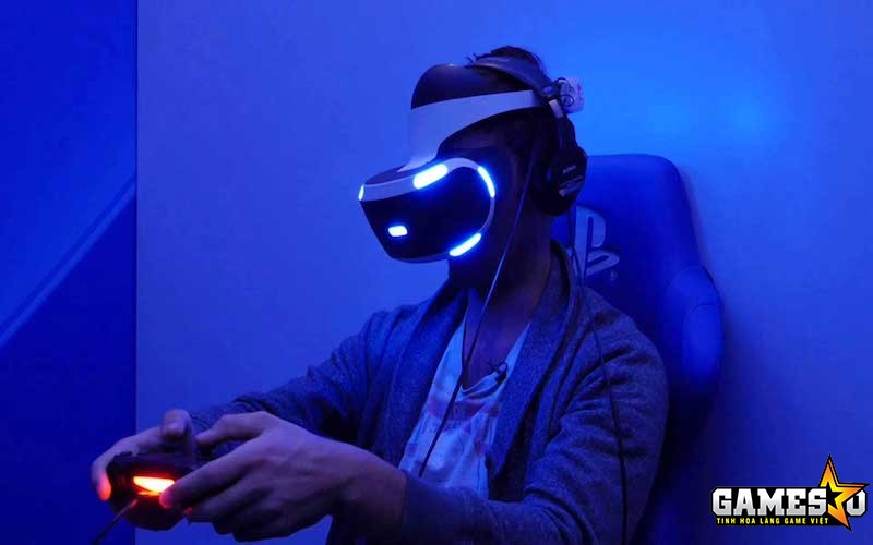 PlayStation VR làm người dùng quay cuồng, nôn mửa - ảnh 5