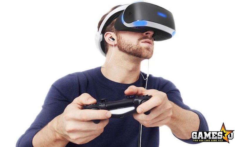 PlayStation VR làm người dùng quay cuồng, nôn mửa - ảnh 1