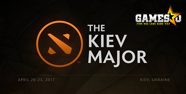 """PGL vẫn sẽ là """"chủ xị"""" của Kiev Major"""