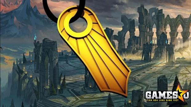 Meta trang bị Hỗ Trợ của Đồng Xu Cổ Đại sẽ phải nhường chỗ cho Điềm Báo Zeke?