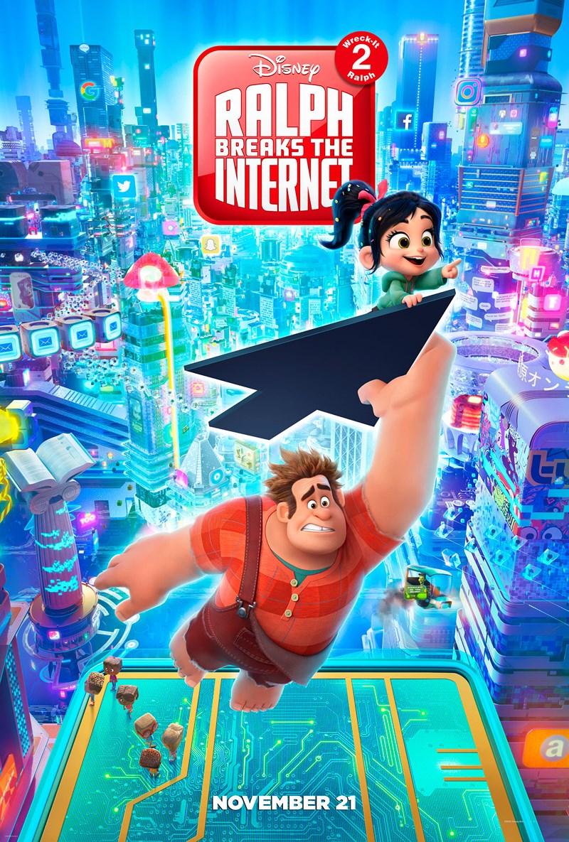 Theo đó, nhà làm phim đã xác nhận sẽ đưa hình ảnh của tựa game nổi tiếng toàn cầu vào trong Ralph Breaks the Internet (tên tiếng Việt là Ráp-Phờ Đập Phá ...