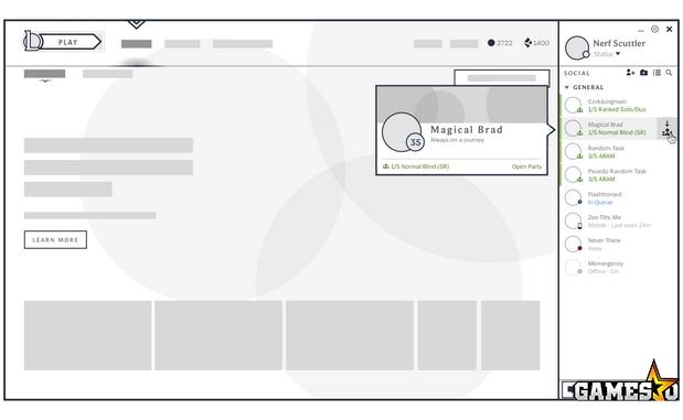 LMHT: Riot sắp tích hợp tính năng voice chat vào thẳng client - ảnh 4