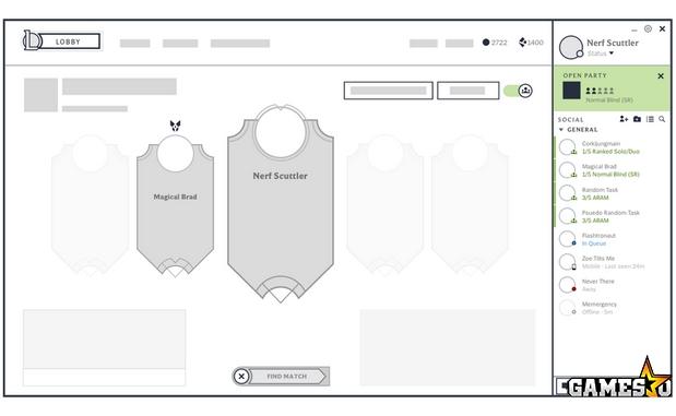 LMHT: Riot sắp tích hợp tính năng voice chat vào thẳng client - ảnh 5