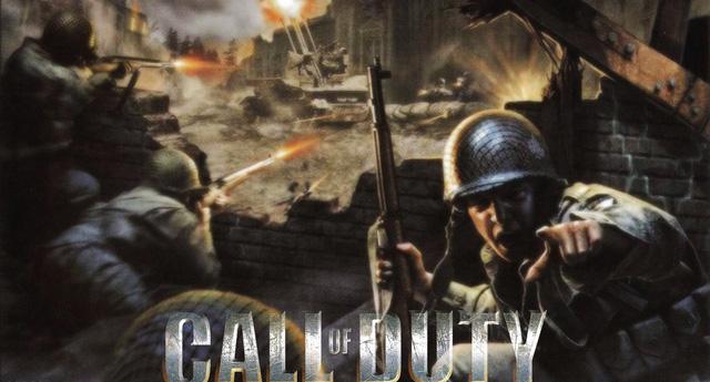 Call of Duty sau 14 năm đã trở lại với nơi khai sinh ra nó: Thế chiến thứ 2.